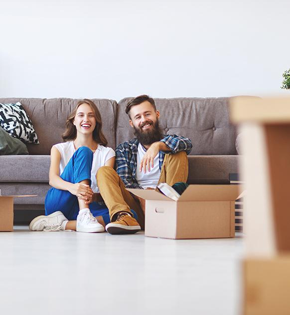 Obontaux, Courtier en crédit immobilier Gagnez du temps et de l'argent !
